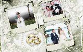 Рамки  онлайн, вставить фото в рамки, фоторамки онлайн