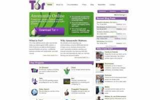 Браузер «Тор» не запускается: нюансы установки, использования и устранения проблем