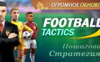 Скачать игру Футбол (Football) бесплатно через торрент