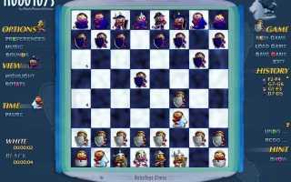 Скачиваем шахматы для ПК на русском языке бесплатно