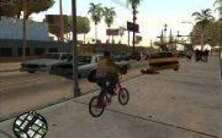Скачать GTA: San Andreas (без модов)