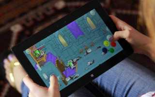 Как установить игры на планшет — несколько простых советов