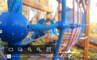 Лучшие камеры на андроид