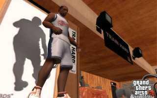 Grand Theft Auto San Andreas (ГТА Сан Андреас) на Андроид