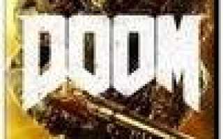 Doom не запускается, не работает, не устанавливается