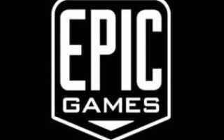 Решение проблем с запуском Epic Games Launcher в Windows 10