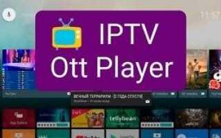 ТОП-5 Лучших IPTV Плееров для Windows в 2019 году